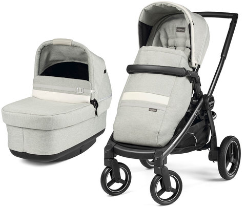 Коляска 2 в 1 Peg-Perego Team Pop Up Modular