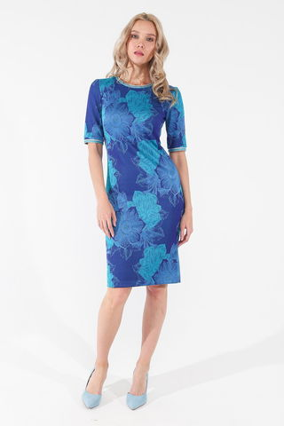Платье З451-459