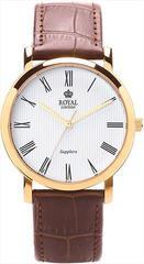 мужские часы Royal London 41265-03