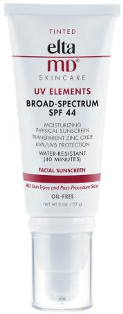 EltaMD UV Elements солнцезащитное средство для лица SPF44 57 г