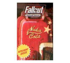 Fallout: Wasteland Warfare - Settlement Deck