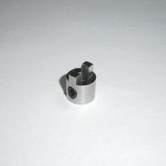 Переходник для винта Drive-Dog 3.17x6.35 мм