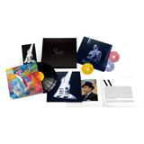Frank Sinatra / Duets: Twentieth Anniversary (Super Deluxe Edition)(2LP+3CD+DVD)