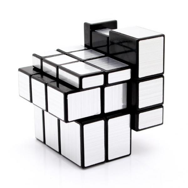 Зеркальный Кубик Рубика (MIRROR BLOCKS)