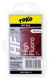 Парафин Toko TRIBLOC HF красная, -4°/-12°С, 40 гр.
