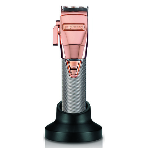 BaByliss Машинка для стрижки волос RoseFX EDM Technology 4 Artists FX8700RGE Barber Spirit