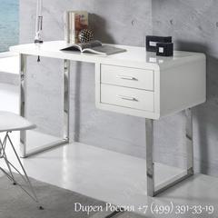 Компьютерный стол DUPEN DK-902 Белый