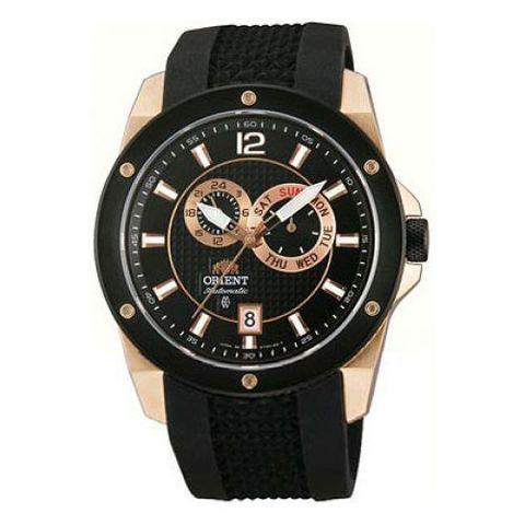 Купить Наручные часы Orient FET0H003B0 Sporty Automatic по доступной цене