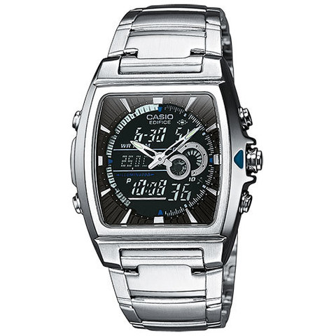 Купить Наручные часы Casio EFA-120D-1A по доступной цене