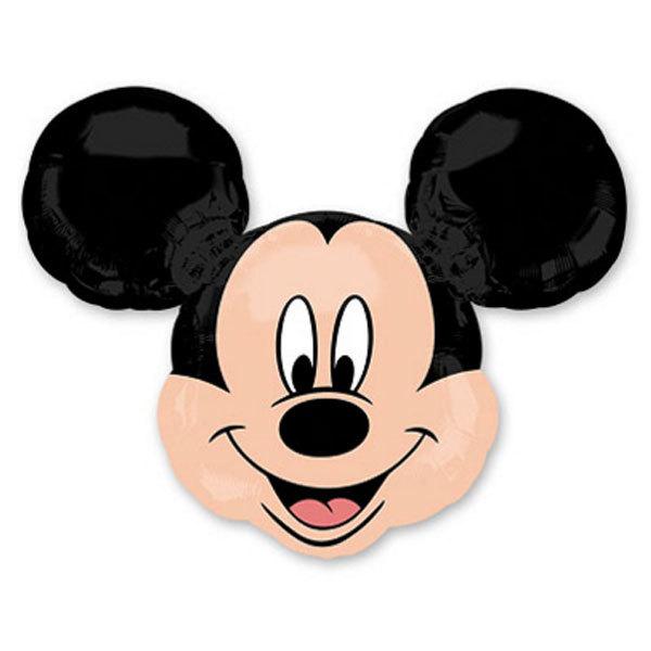 Фольгированные шары фигуры Фольгированный шар голова Микки Мауса happyballoonru_xfull_mickeyhead.jpg