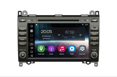 Штатная магнитола FarCar s200 для Mercedes B-Class -12 на Android (V068)