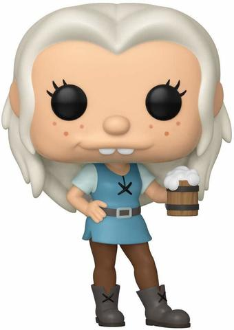 Фигурка Funko POP! Vinyl: Disenchantment: Bean