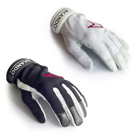 Парашютные перчатки Akando Classic