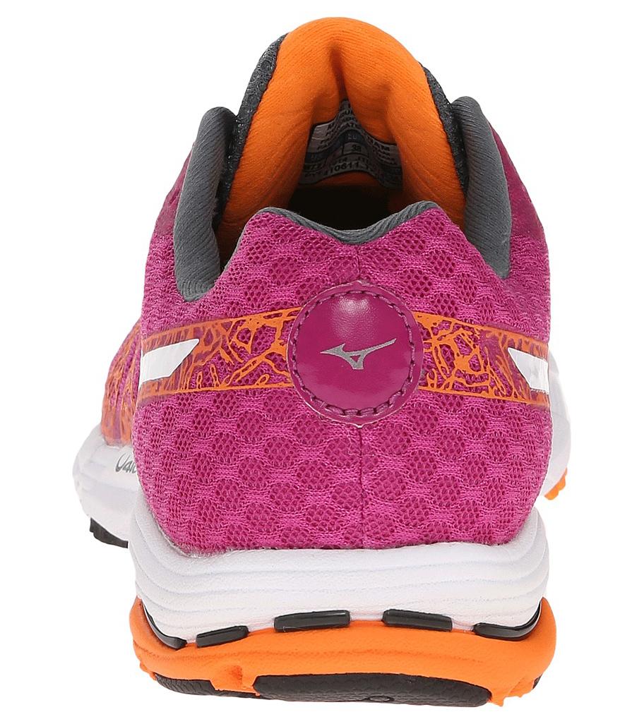 Женские кроссовки для бега Мизуно Wave Sayonara 2 (J1GD1430 02) фото