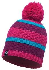 Вязаная шапка с флисовой подкладкой Buff Fizz Pink Honeysuckle