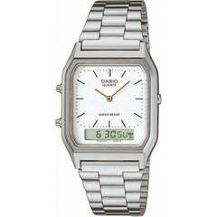 Электронные наручные часы Casio AQ-230A-7DMQYES