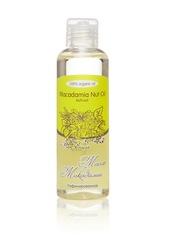 Масло МАКАДАМИИ/ Macadamia Nut Oil Unrefined / рафинированное/ 100 ml