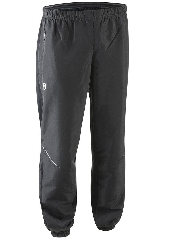 Мужские лыжные брюки Bjorn Daehlie Pants Fusion (320728 99900)