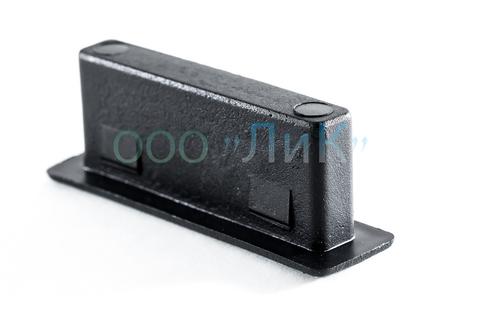 Латодержатель врезной 63 мм