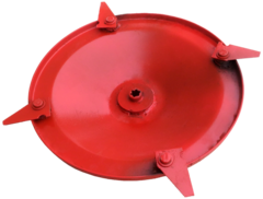 Косилка роторная КРН-1 (Аналог Зари производство Россия) Ока, Нева, МБ-1, МБ-2, Каскад, Луч