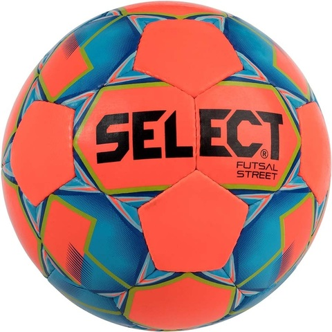 Select Futsal Street