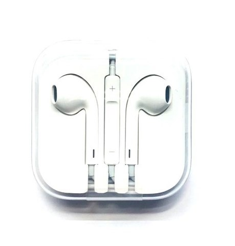 Наушники Apple EarPods (3,5 мм) оригинал