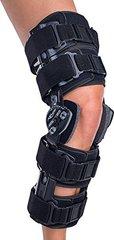 Ортез для коленного сустава телескопический послеоперационный TROM ADVANCE DonJoy