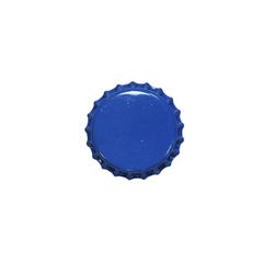 Кроненпробки синие 26 мм, 80 шт