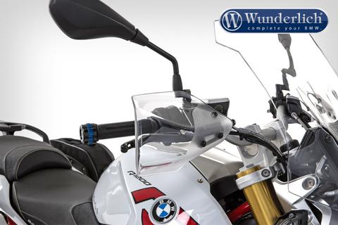 Защита рук Clear Protect BMW R1200GS LC/R LC/R NineT прозрачная