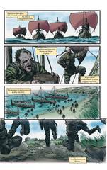 Викинги. Графический роман