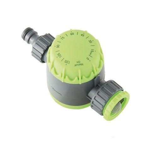 Таймер подачи воды механической 0-120мин