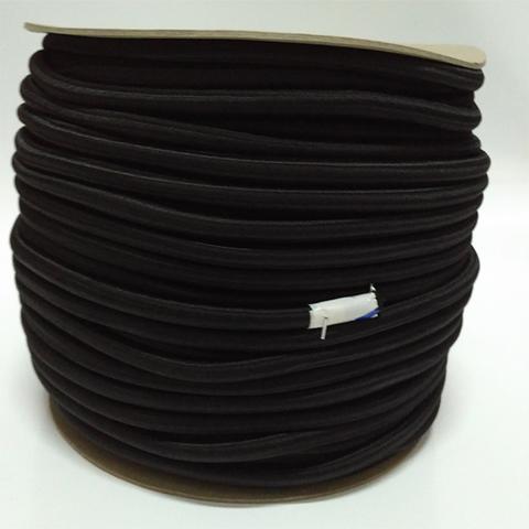 Эспандер чёрный (полипропиленовый) 9,5 мм