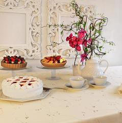 Скатерть 160х260 Bovi Sweet