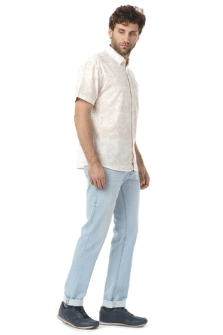 Сорочка муж.  M169 457