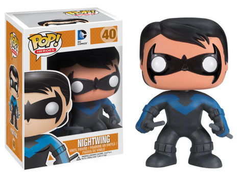 Фигурка Funko POP! Vinyl: DC: Nightwing  3533