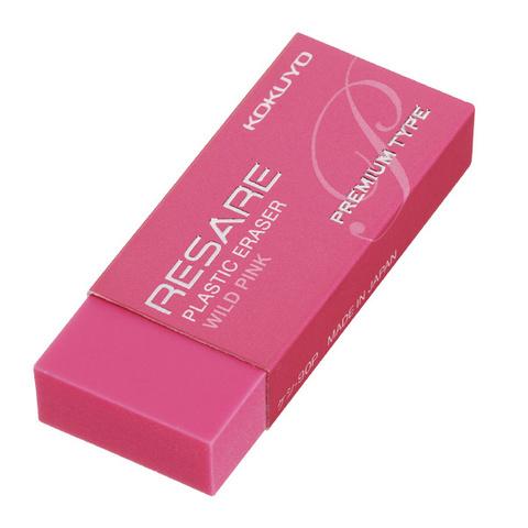 Ластик Kokuyo Resare Premium - Wild Pink