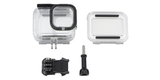 Водонепроницаемый бокс для камеры HERO8 GoPro Dive Housing (AJDIV-001) комплектация