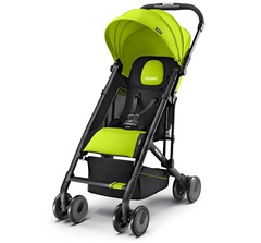 Коляска детская RECARO Easylife Lime Black Frame (5601.21362.66)