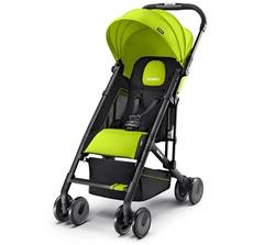 Коляска детская RECARO Easylife Lime Black Frame (5601.21362.66)