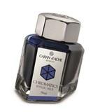 Флакон с чернилами Carandache CHROMATICS Iddyllic Blue 50мл (8011.140)