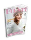 Журнал Filati 52