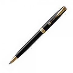Шариковая ручка Parker Sonnet , Lacquer Deep Black GT 1931497