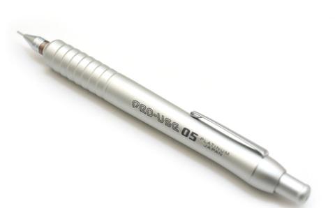 Чертежный карандаш 0,5 мм Platinum Pro-Use MSD-1500B