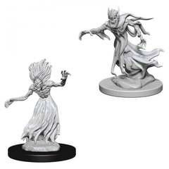 Wraith & Specter / Дух и призрак