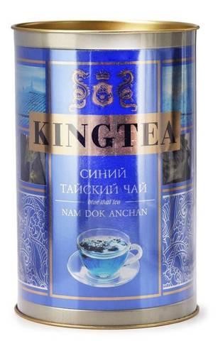 Синий тайский чай 40г