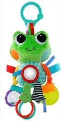Bright Starts Мягкая игрушка-подвеска