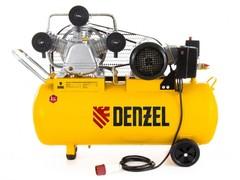 Компрессор масляный DENZEL PC 3/100-504