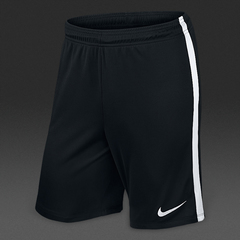 NIKE LEAGUE KNIT SHORT 725881-010
