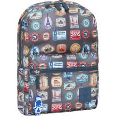 Рюкзак Bagland Молодежный mini 8 л. сублимация 239 (00508664)