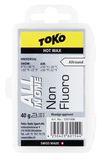 Парафин Toko TRIBLOC NF All-in-one_универсальная белая, 0°/-30°С, 40 гр.